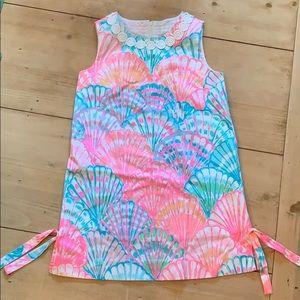 Girls Lilly Pulitzer dress